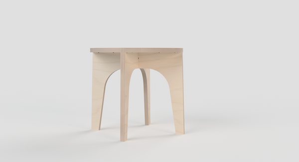Torga Side Table