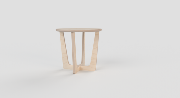 Reitz Side Table