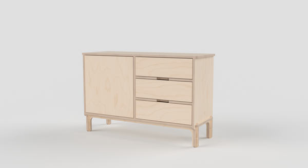 York 120 Sideboard