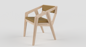 ZX4 Dining Chair