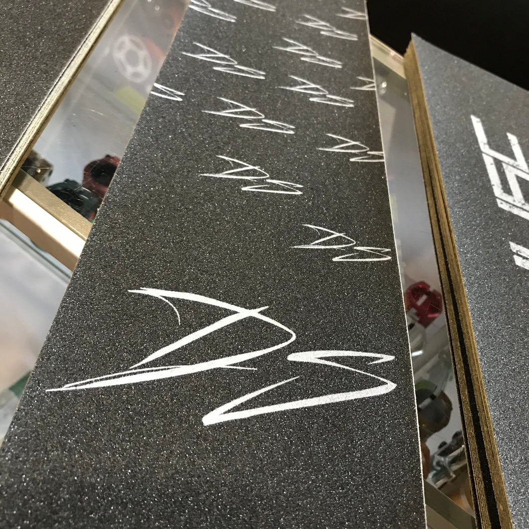 DYNAMIC DS Grip Tape