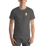 [EU] Derpcorn Short-Sleeve Unisex T-Shirt