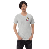 Derpcorn Short-Sleeve Unisex T-Shirt