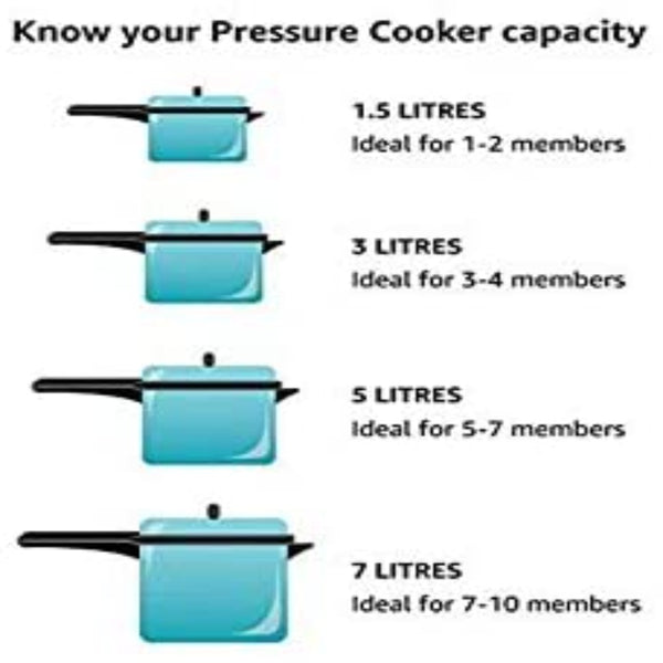 Fissler vitaquick Pressure Coocker Stainless Steel Induction, 2.6 Quart, silver