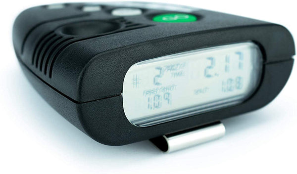Pact Club Shot Timer III - Multiple Shot use with Buzzer with Case