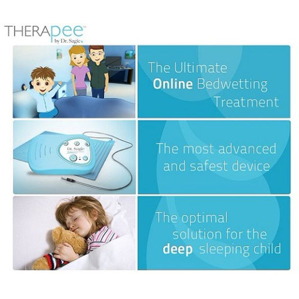 TheraPee - The world's best Bedwetting Solution
