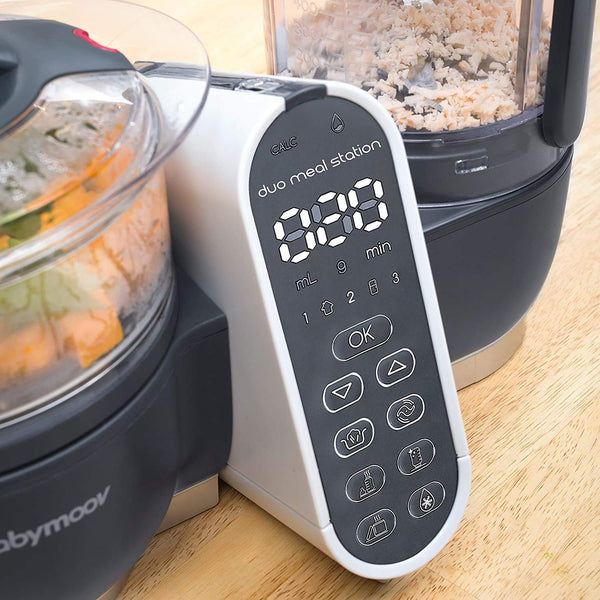 Easy controllable Food maker