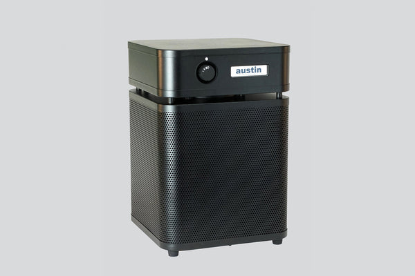 AustinAir - Junior Allergy Machine Medical Grade Air Purifier