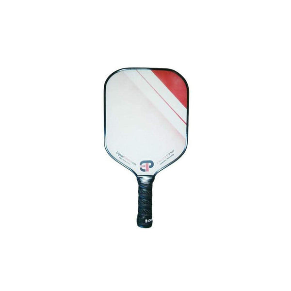 "Engage Pickleball ENGAGEPICKLEBALL Encore Pro 15.5"" x 8.125"" Paddle – Red (ENP102)"