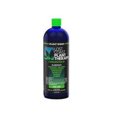 Lost Coast Plant Therapy LCPT0032, 32 oz, Case of 12 Nutrients, Blue, Green