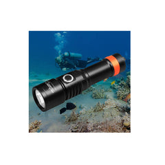 ORCATORCH D530 Dive Light, 1300 Lumens