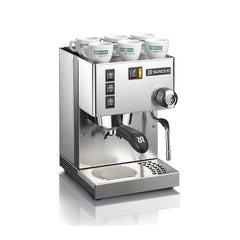 Rancilio Silvia Espresso Machine - Stainless Steel (Stainless Steel)