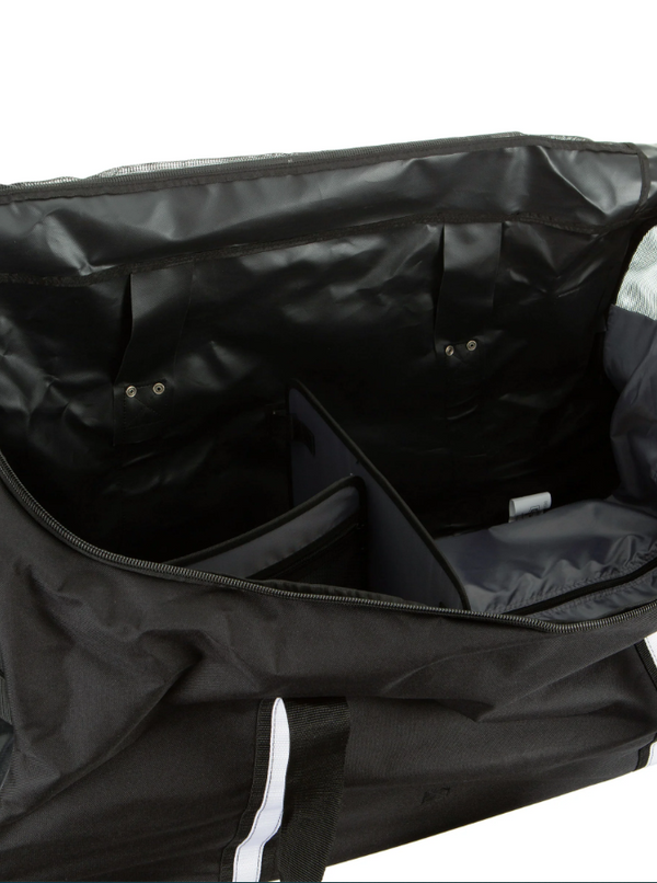 Grit Choice Wheeled Hockey Bag 36