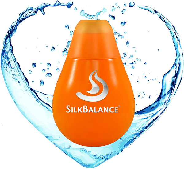 Silk Balance Natural Hot Tub Solution 76 oz