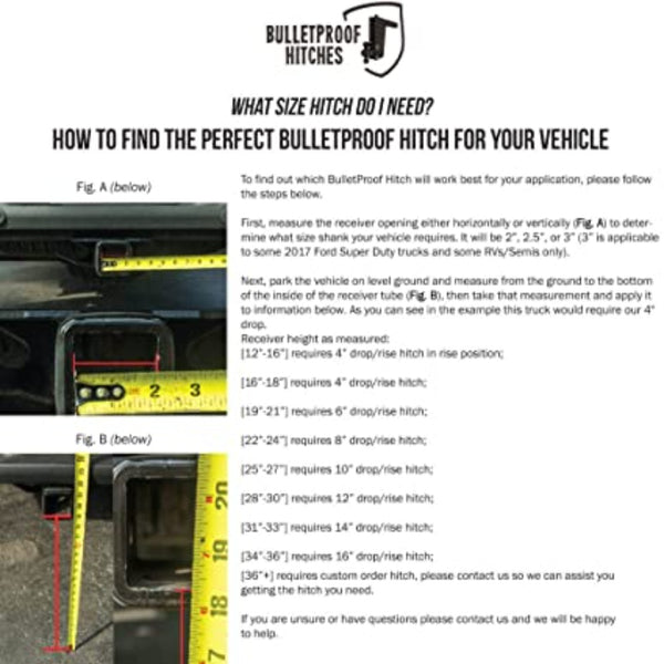BulletProof Hitches 2.0
