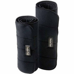 Back on Track Therapeutic No Bow Leg Wraps for your Horse - 12 Inches