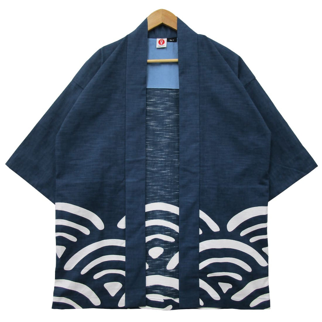 Japanese Happi coat