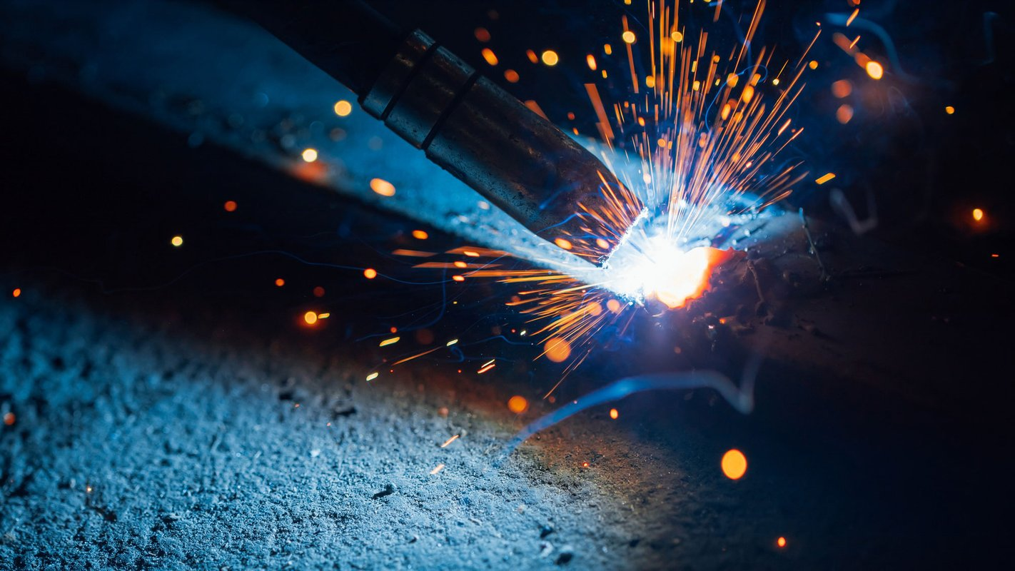 AEI Fabrication Offers Welding, Construction & Assembly