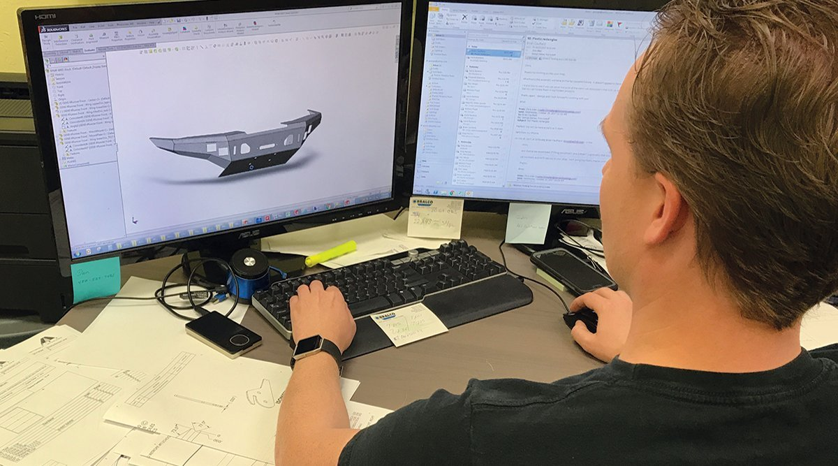 AEI Fabrication Offers Design & Engineering Services To Take Your Product From Concept To Completion
