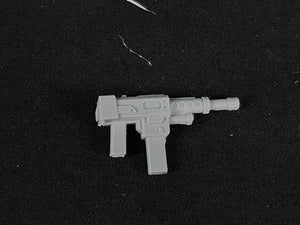 1/24 scale 'SWEEPER' sub machine gun