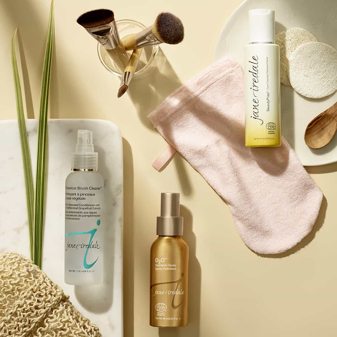 How to Spring Clean Your Beauty Routine