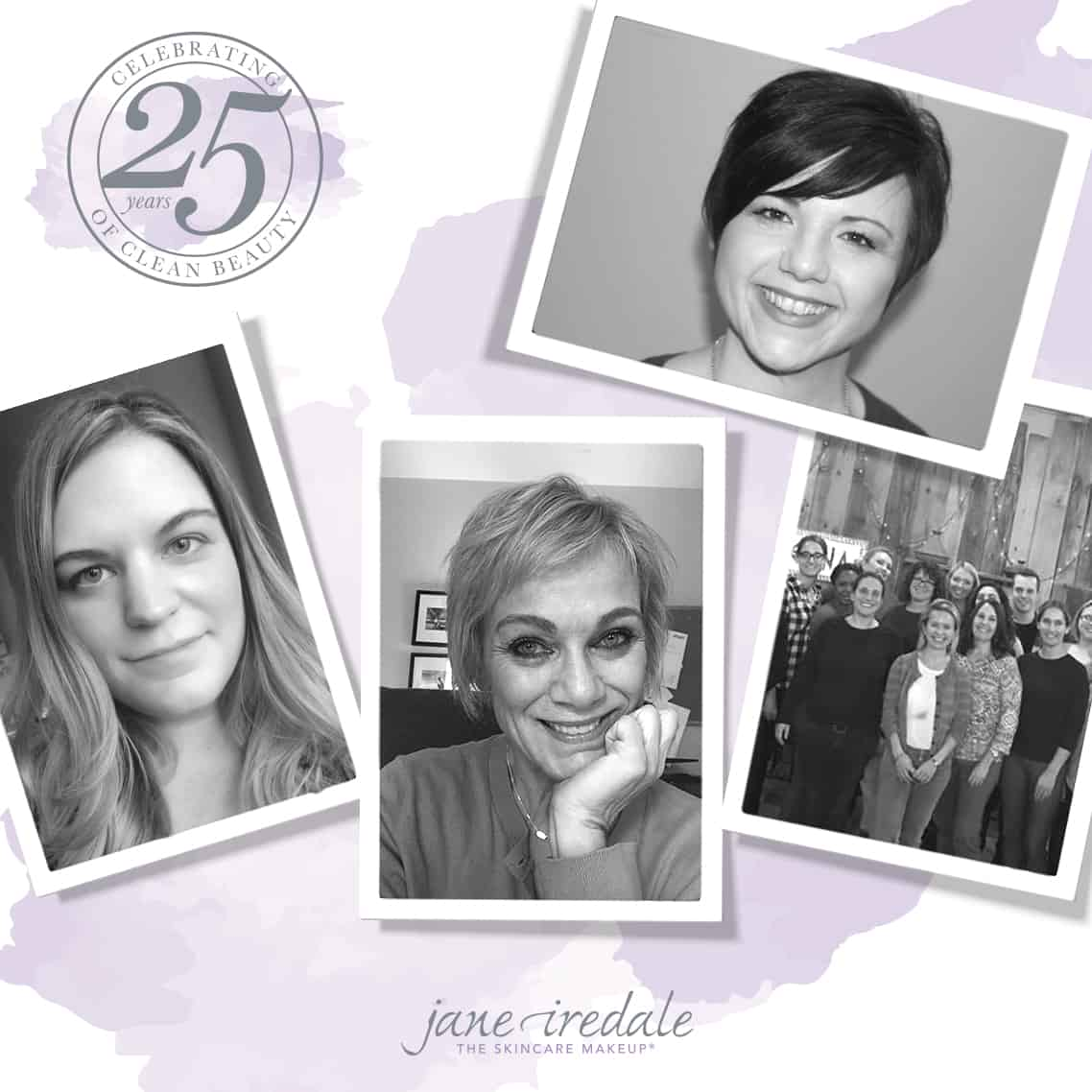 Celebrating 25 Years of jane iredale