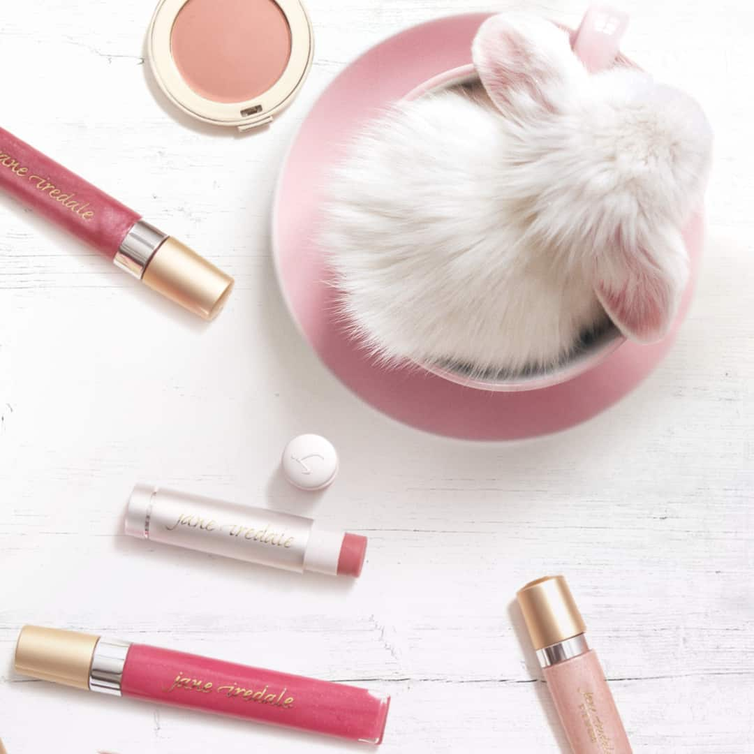 no animal testing, cruelty free makeup from jane iredale