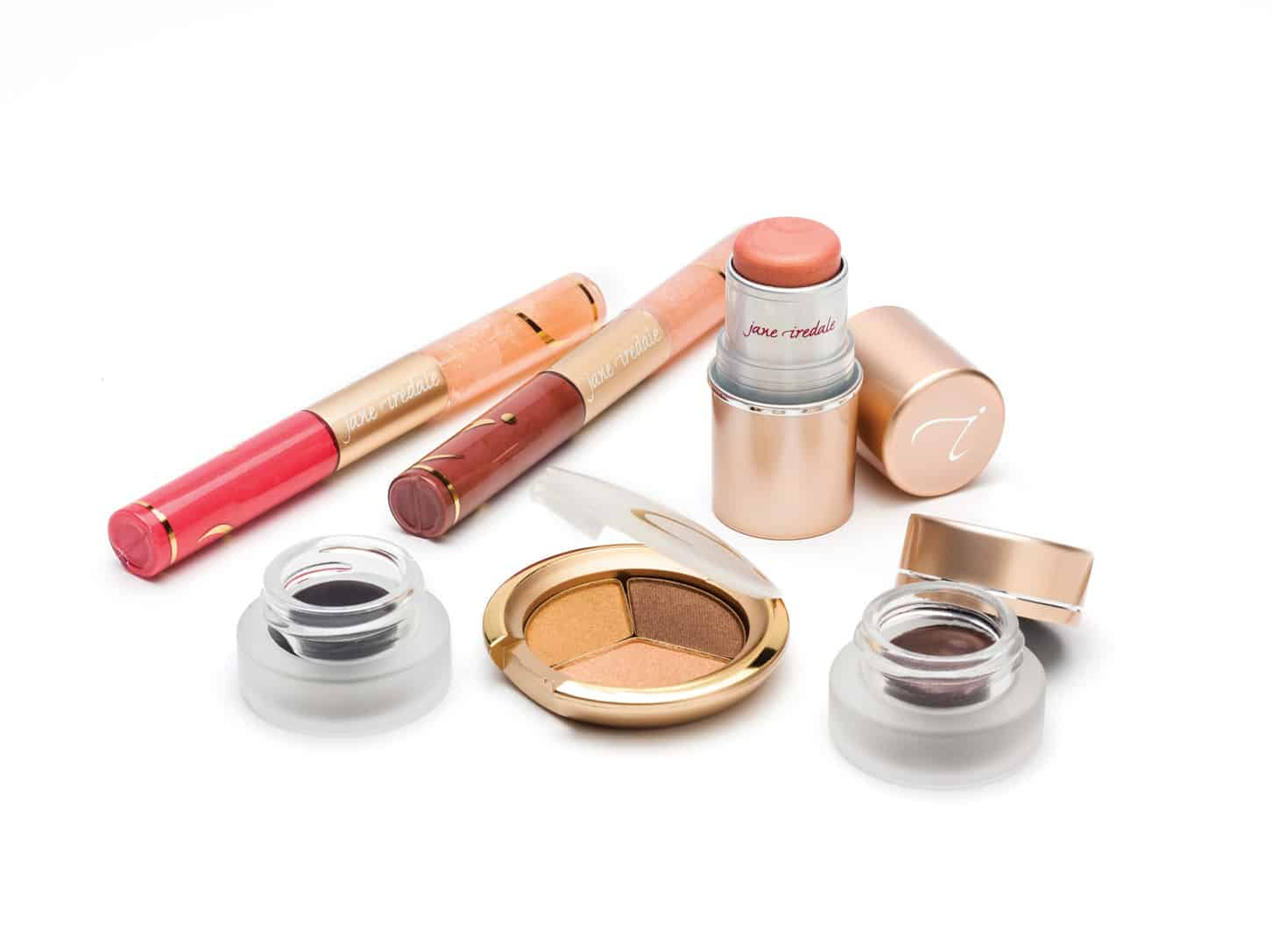 The Jane Iredale Story