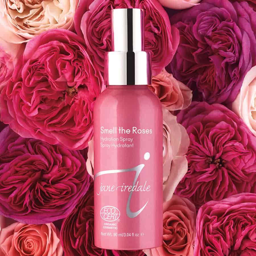 Smell the Roses is back by popular demand!