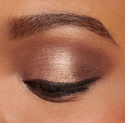Summertime Shimmery Eye Look Using Solar Flare Eye Shadow Kit