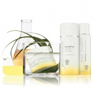 Jane iredale BeautyPrep products
