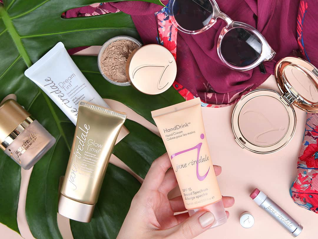 SPF beauty products and summer sun safety tips