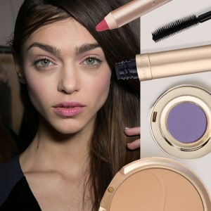 how to get runway makeup look with jane iredale