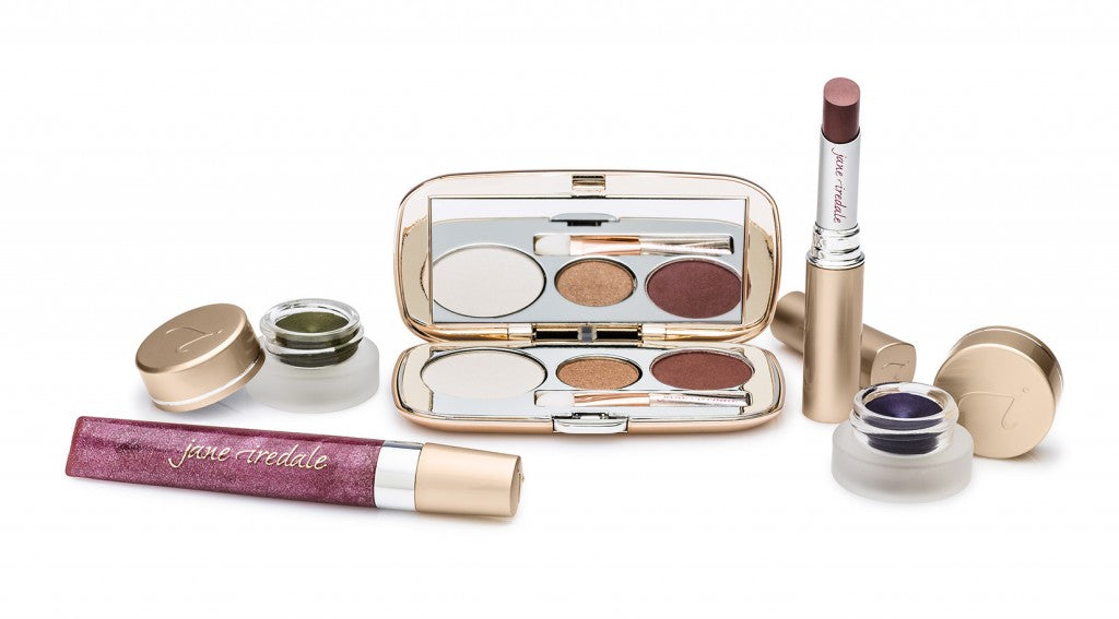 jane iredale City Nights Collection