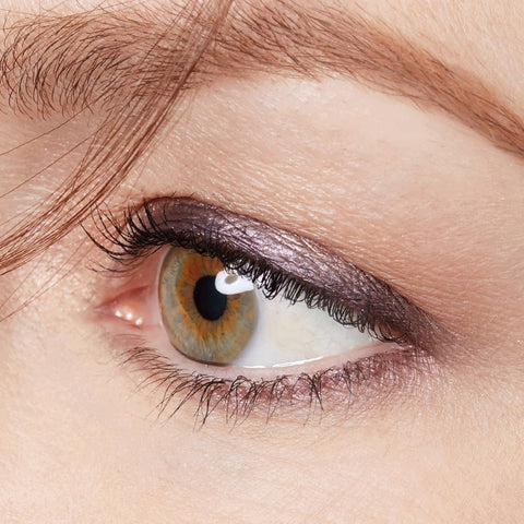 Best Eyeliner Color for Hazel Eyes