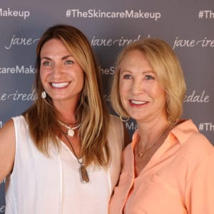 jane iredale and heather