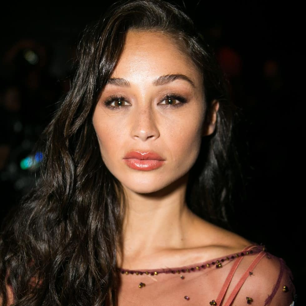 Fall 2018 Makeup Trends, Glossy lips