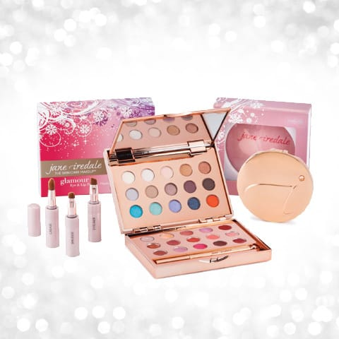 Holiday makeup collection