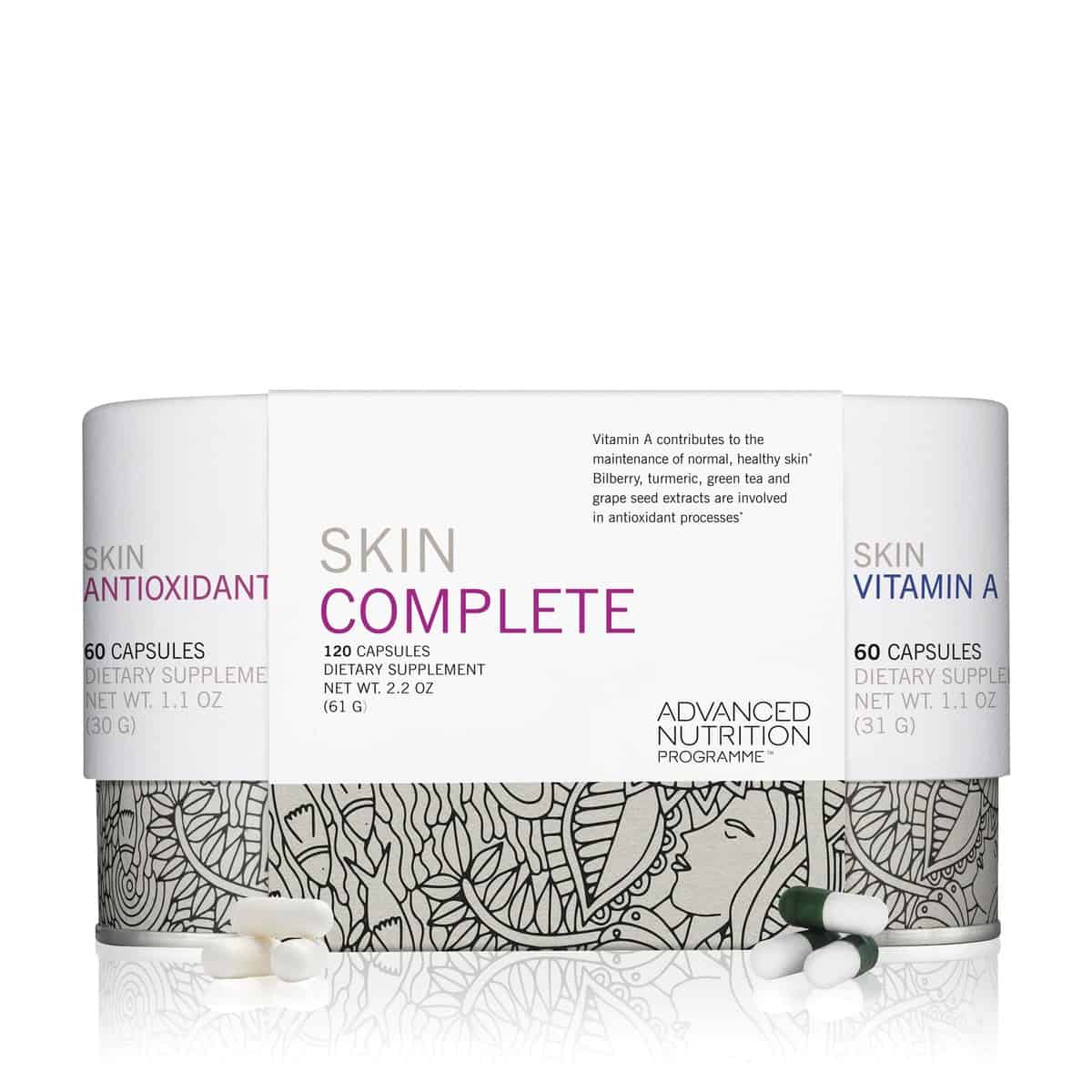 Skin Complete Skincare Supplement