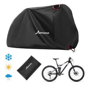 BikePouch™ - protect your bike from rain, dust, snow and rust - theagame.co