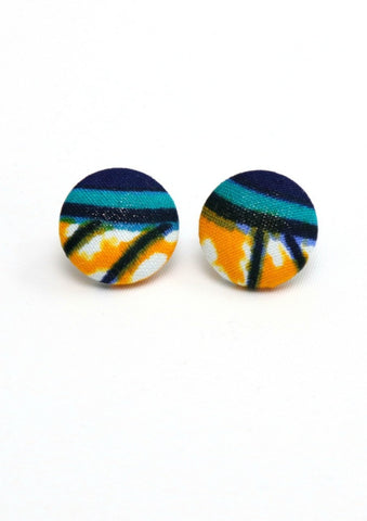 Perfect Motion Earrings