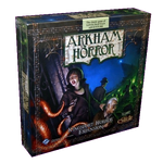 Arkham Horror Kingsport Horror Expansion