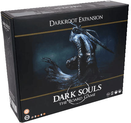 Dark Souls: The Board Game: Darkroot Expansion