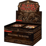 Flesh & Blood TCG - Welcome to Rathe Unlimited Booster Box