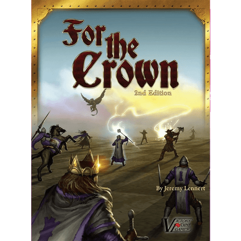 For The Crown Second Edition