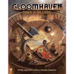 Gloomhaven: Jaws of the Lion