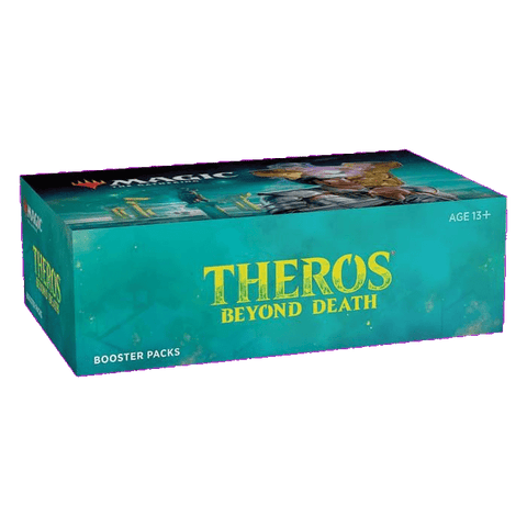 Magic The Gathering: Theros Beyond Death Booster Box (36 Packs) - EN