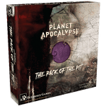 Planet Apocalypse: The Pack of the Pit Expansion