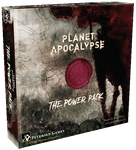 Planet Apocalypse: The Power Pack Expansion