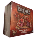 RuneWars Spined Threshers Unit Expansion